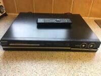 Philips DVDR5520H DVD HDD Recorder - 160GB