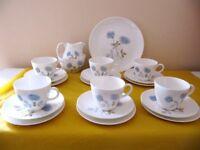 Wedgewood Tea Set