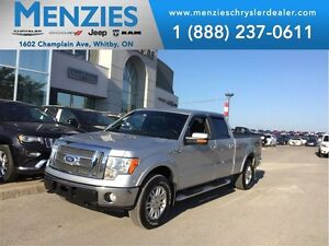 2010 Ford F-150 Lariat, Bluetooth, NAVI, Backup, Clean CARPROOF