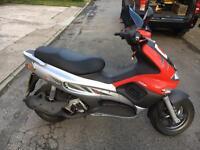 Gilera Runner VX 125cc