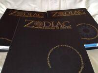 Zodiac magazines
