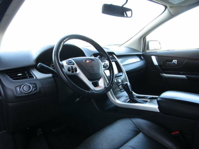 Image 12 Voiture Américaine d'occasion Ford Edge 2011
