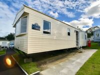 Static Caravan For Sale at Quay West Holiday Park in New Quay Wales (T)
