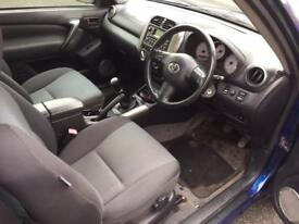 Toyota RAV4 excellent condition