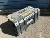 Dewalt sliding draw box