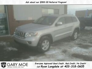 2013 Jeep Grand Cherokee Laredo **TERRIFIC SHAPE**