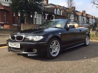 BMW 3 Series 318 Ci Sport 2dr Convertible