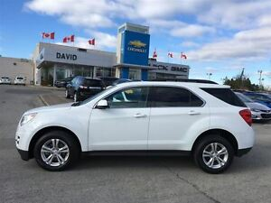 2014 Chevrolet Equinox 2LT FWD 5DR, LEATHER, LOCAL TRADE!!