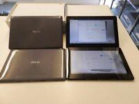 ASUS T100T tablet pc Intel quad core 32GB ssd 2BG ram Win8.1/win10 BT wifi Webcam USB3.0