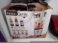 Hinari genie food blender