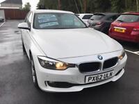 ***BMW 3 SERIES 320DIESEL 2012/62 80,000 MILES***