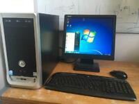 Desktop computer (with or without screen)