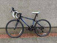 "Kids bike - Giant TCR Espoir 24""wheel"