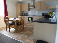 READY TO MOVE INTO, FULLY FURNISHED TWO BEDROOM APARTMENT, CITY CENTRE