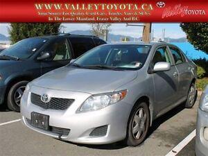 2009 Toyota Corolla CE Fixer-Upper (#326)