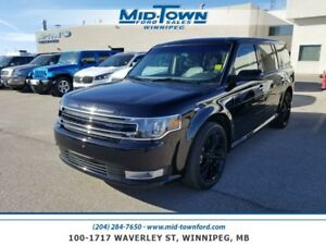 2017 Ford Flex SEL AWD LUXURY