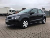 2011│Volkswagen Polo 1.2 S 5dr (a/c)│2 Former Keepers│Full Main Dealer Service History│2 Keys