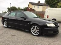 2005 saab 9-3 2.0 turbo petrol 65k long mot