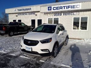 2017 Buick Encore Essence ($172.56 Biweekly) AWD