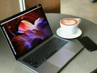 13' Apple MacBook Pro Non-Touchbar Retina Core i5 2Ghz 8GB 251GB SSD Logic Pro X Ableton 10 Massive