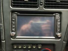 Car double din stereo for sale