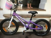 Specialized Hot Rock children's bike 12""