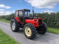 Same Lazer 110 tractor 4wd 6 cylinder 5000 hours no vat
