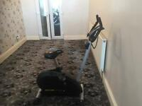 Kettler esprit exercise bike