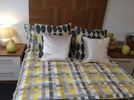 LARGE DOUBLE AND A SINGLE BEDROOM - LOVELY SHARED HOUSE