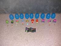 Treasure X Alliens mini egg assortment