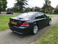 "BMW 7 Series 3.0 730d Sport ""SPARE OR REPAIR"""