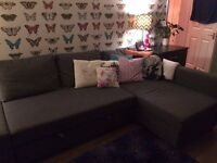 Double room available with parking for short term let, 10 minutes walk to Manchester city centre