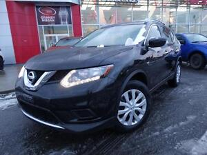 2016 Nissan Rogue /4 ROUES MOTRICES AWD/BLUETOOTH