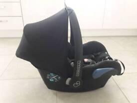 Maxi-Cosi Citi Group 0+ Black Car Seat