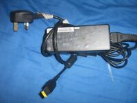 Original Lenovo Laptop Charger ( 20v- 4.6A)
