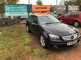 Mercedes Benz CLC 200 For Sale