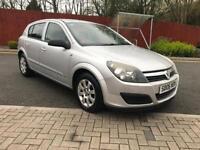 Vauxhall Astra 1.4 2006 *low mileage* *parking sensors* CHEAP! Not golf polo corsa Kia ford