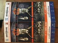 ***New York Knicks Tickets***
