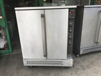 CATERING COMMERCIAL KITCHEN EQUIPMENT GAS CONVECTION FAN OVEN BAKERY FAST FOOD CAFE RESTAURANT SHOP
