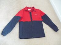 Jack Wills Coldwell Track Jacket brand new XS