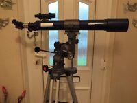 Telescope SkyLux 70-700