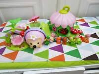 Fairy happyland set