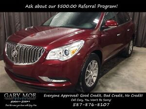 2015 Buick Enclave Premium AWD LEATHER, HEATED SEATS!!!