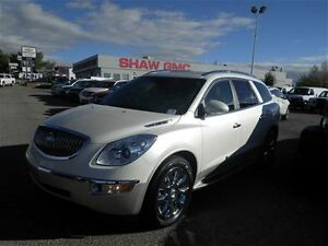 2012 Buick Enclave Premium  Leather  Heated/ AC Seats
