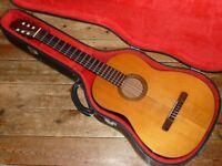 Martin N-10 nylon string 1972