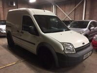 2007 FORD TRANSIT CONNECT 1.8 TDCI LWB - 6 DOOR - MOT - S/HISTORY - PX WELCOME