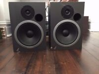 Event 20/20 Powered Active Speakers Studio Monitors (JBL, KRK, Yamaha)