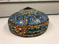 Tiffany Lamp shade large