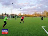 Players wanted for 6 a side team