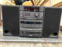 Philip stereo in full working condition £40
